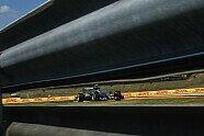 Freitag - Formel 1 2015, Ungarn GP, Budapest, Bild: Sutton