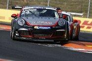 5. Lauf - Supercup 2015, Hungaroring, Budapest, Bild: Porsche