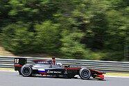 11. & 12. Lauf - GP2 2015, Ungarn, Budapest, Bild: GP2 Series