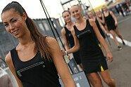 Ungarn GP: Zeitreise mit den heißesten Girls aus Budapest - Formel 1 2015, Verschiedenes, Ungarn GP, Budapest, Bild: Sutton