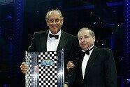 Hans-Joachim Stuck feiert 70. Geburtstag: Bilder seiner Karriere - Formel 1 2013, Verschiedenes, Bild: Sutton