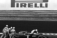 Black & White Highlights - Formel 1 2015, Ungarn GP, Budapest, Bild: Sutton