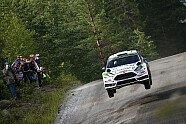 Shakedown - WRC 2015, Rallye Finnland, Jyväskylä, Bild: Ford