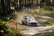 Shakedown - WRC 2015, Rallye Finnland, Jyväskylä, Bild: Hyundai
