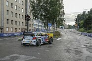 Shakedown - WRC 2015, Rallye Finnland, Jyväskylä, Bild: Volkswagen Motorsport
