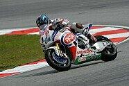 10. Lauf - Superbike WSBK 2015, Malaysia, Sepang, Bild: Honda