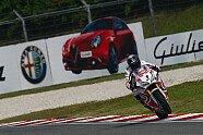 10. Lauf - Superbike WSBK 2015, Malaysia, Sepang, Bild: WSBK