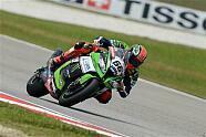 10. Lauf - Superbike WSBK 2015, Malaysia, Sepang, Bild: Kawasaki