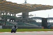 10. Lauf - Superbike WSBK 2015, Malaysia, Sepang, Bild: Suzuki