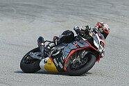 10. Lauf - Superbike WSBK 2015, Malaysia, Sepang, Bild: Aprilia