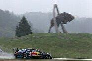 Sonntag - DTM 2015, Red Bull Ring, Spielberg, Bild: Audi