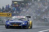 Sonntag - DTM 2015, Red Bull Ring, Spielberg, Bild: Mercedes-Benz