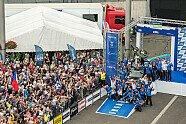 Tag 3 & Podium - WRC 2015, Rallye Finnland, Jyväskylä, Bild: Sutton
