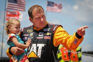 21. Lauf - NASCAR 2015, Windows 10 400 , Pocono, Bild: General Motors