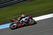 Bradls neuer Look: Das sind die Aprilia-Farben - MotoGP 2015, Indianapolis GP, Indianapolis, Bild: Milagro