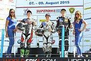 Saison 2015 - ADAC Junior Cup 2015, Bild: ADAC/Schneider
