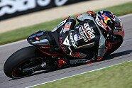 Bradls neuer Look: Das sind die Aprilia-Farben - MotoGP 2015, Indianapolis GP, Indianapolis, Bild: Aprilia