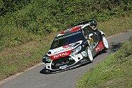 Shakedown & Tag 1 - WRC 2015, Rallye Deutschland, Saarland, Bild: Citroen