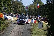 Shakedown & Tag 1 - WRC 2015, Rallye Deutschland, Saarland, Bild: Hyundai