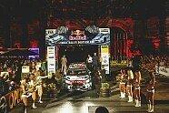 Shakedown & Tag 1 - WRC 2015, Rallye Deutschland, Saarland, Bild: Sutton