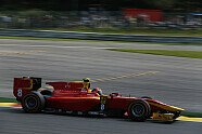 13. & 14. Lauf - GP2 2015, Belgien, Spa-Francorchamps, Bild: GP2 Series