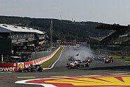 13. & 14. Lauf - GP2 2015, Belgien, Spa-Francorchamps, Bild: Sutton