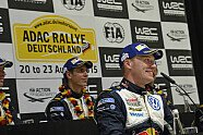 Tag 3 & Podium - WRC 2015, Rallye Deutschland, Saarland, Bild: ADAC Rallye Deutschland