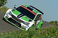 Tag 3 & Podium - WRC 2015, Rallye Deutschland, Saarland, Bild: Sutton