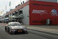 Freitag - DTM 2015, Moskau, Moskau, Bild: BMW AG