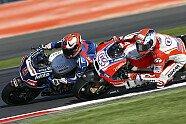 Freitag - MotoGP 2015, Großbritannien GP, Silverstone, Bild: Avintia
