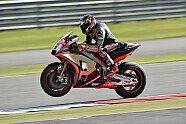 Freitag - MotoGP 2015, Großbritannien GP, Silverstone, Bild: Aprilia