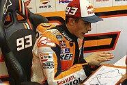 Freitag - MotoGP 2015, Großbritannien GP, Silverstone, Bild: Repsol