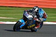 Freitag - MotoGP 2015, Großbritannien GP, Silverstone, Bild: MarcVDS