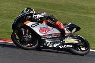 12. Lauf - Moto3 2015, Großbritannien GP, Silverstone, Bild: CIP