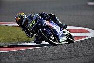 12. Lauf - Moto3 2015, Großbritannien GP, Silverstone, Bild: Gresini Moto3