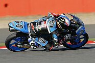 12. Lauf - Moto3 2015, Großbritannien GP, Silverstone, Bild: Estrella Galicia