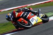 12. Lauf - Moto2 2015, Großbritannien GP, Silverstone, Bild: AGR