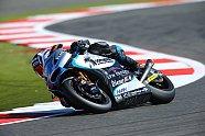 12. Lauf - Moto2 2015, Großbritannien GP, Silverstone, Bild: JiR