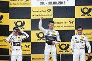 Samstag - DTM 2015, Moskau, Moskau, Bild: Mercedes-Benz