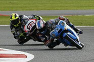 12. Lauf - Moto3 2015, Großbritannien GP, Silverstone, Bild: Repsol Media