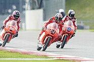 12. Lauf - Moto3 2015, Großbritannien GP, Silverstone, Bild: Aspar