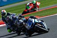 12. Lauf - Moto2 2015, Großbritannien GP, Silverstone, Bild: Randy Krummenacher