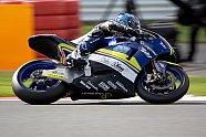 12. Lauf - Moto2 2015, Großbritannien GP, Silverstone, Bild: Tech 3