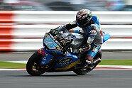 12. Lauf - Moto2 2015, Großbritannien GP, Silverstone, Bild: Marc VDS