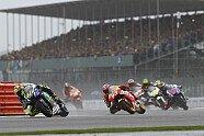 Sonntag - MotoGP 2015, Großbritannien GP, Silverstone, Bild: Repsol