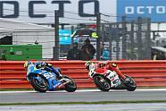 Sonntag - MotoGP 2015, Großbritannien GP, Silverstone, Bild: Suzuki