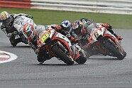 Sonntag - MotoGP 2015, Großbritannien GP, Silverstone, Bild: Aprilia
