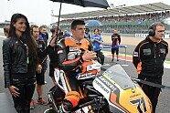 Sonntag - MotoGP 2015, Großbritannien GP, Silverstone, Bild: Forward Racing