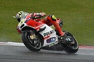 Sonntag - MotoGP 2015, Großbritannien GP, Silverstone, Bild: Ducati