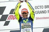 Sonntag - MotoGP 2015, Großbritannien GP, Silverstone, Bild: Bridgestone